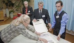 81 жалоба поступила в территориальные избирательные комиссии Удмуртии