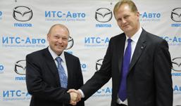 Mazda в Ижевске: новый салон, новые автомобили, новые горизонты
