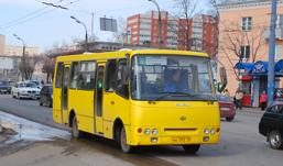 В городе запустят новые автобусные маршруты?