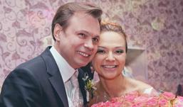 Ижевчанка родила дочь от экс-солиста группы «На-на»