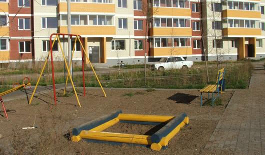 Правила благоустройства: где в Ижевске нельзя оставлять авто