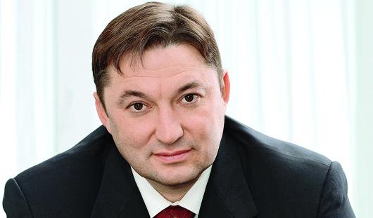 Предприниматель Андрей Осколков предложил проект «Медицинский дом»