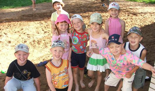 Как Удмуртия решает проблему нехватки мест в детских садах
