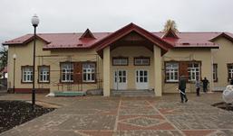 В Бураново после капремонта откроют Дом культуры