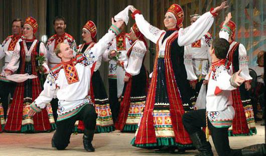 Фестиваль народной песни «Золотая осень» состоится в Ижевске