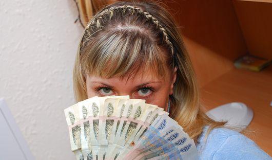 Размер минимальной зарплаты в Удмуртии перевалит за 5 тысяч рублей