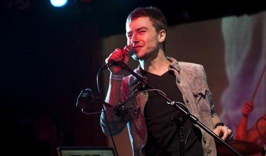 Марк Юсим из Удмуртии выступил на Первом канале в программе «Голос»