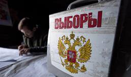 Наблюдателей на выборах в Удмуртии можно будет узнать по бейджам