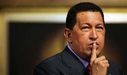 Уго Чавес переизбран президентом Венесуэлы