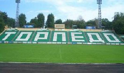 Новый стадион «Торпедо» откроется в Ижевске