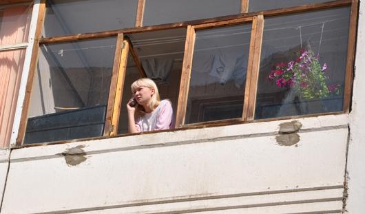 В Брянске обрушился балкон: может ли трагедия повториться в Ижевске?