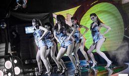 Конкурс «ночных» танцовщиц  впервые пройдет в Ижевске