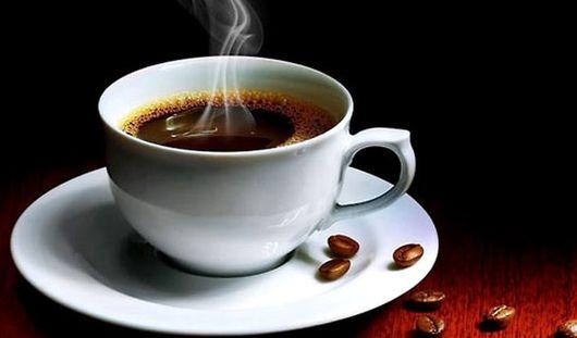 Частое употребление кофе приводит к слепоте