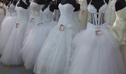 Свадебное платье ижевск цена