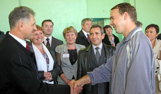 В Завьяловском районе Удмуртии построят новую школу и детский сад