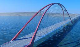 1 млрд рублей в Удмуртии направят на строительство моста через Каму