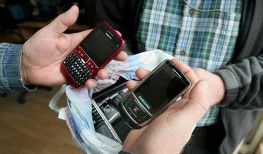 В Ижевске изъяли больше 30 контрафактных телефонов