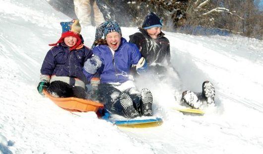 Россияне впервые отметят Всемирный день снега