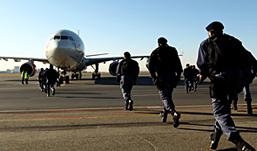 Конфликт Турции и Сирии: захвачен пассажирский самолет
