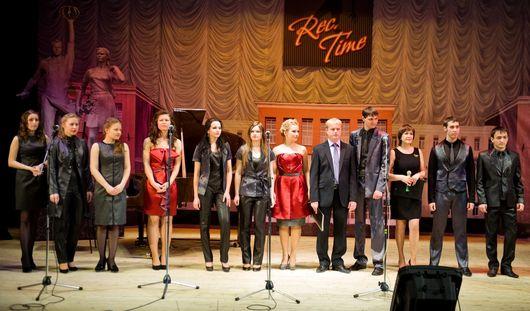 Впервые в Ижевске состоится молодежный фестиваль «Мартовский блюз»
