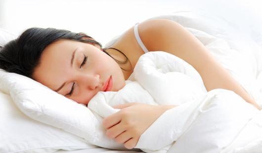 Женщинам спать опасно – во сне они могут умереть
