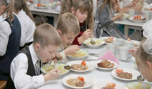 Выборы самой вкусной школьной столовой прошли в Ижевске