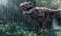 Ученые доказали, что парк Юрского периода никогда не будет создан