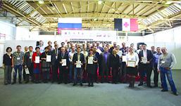 В Ижевске завершилась выставка энергосберегающих технологий