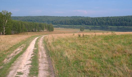 58 километров сельских дорог построят в Удмуртии