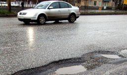 1,3 млрд рублей ушло на содержание и ремонт дорог в Удмуртии в 2012 году
