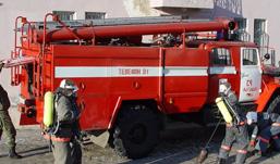 Несчастный случай на складе в Ижевске: один человек погиб