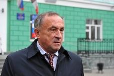 Председатель Госсовета Удмуртии: выборы идут активно