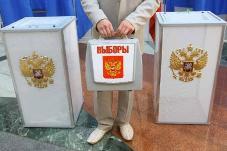 Выборы президента Удмуртии могут пройти в сентябре 2014 года