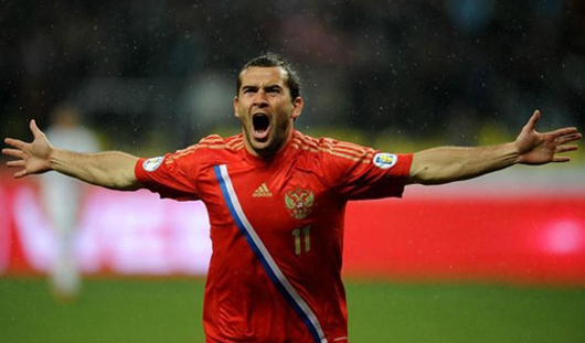 Россия обыграла португальцев 1:0