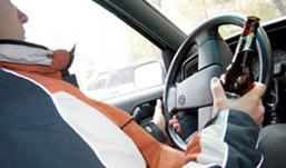 В России сохранят «сухой закон» для водителей