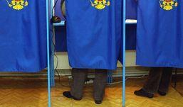 Избирательные участки закрылись по всей Удмуртии
