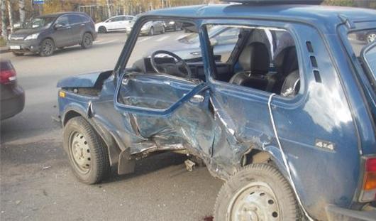 В Ижевске в автокатастрофе погиб основатель лифтовой отрасли Удмуртии