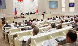 С мандатом в Госсовет Удмуртии для «Справедливой России» возникли проблемы