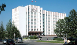 Новый председатель Госсовета Удмуртии будет избран 23 октября
