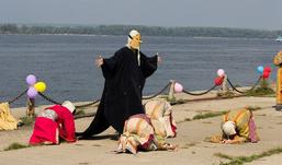 Медвежий хеппенинг покажут в Ижевске на  фестивале «Палэзян»
