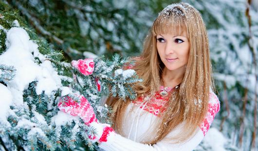 На следующей неделе в Ижевске обещают первый снег