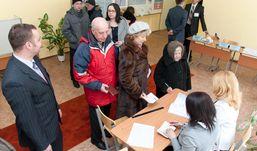 Жители Удмуртии теперь голосуют только за конкретные идеи политпартий