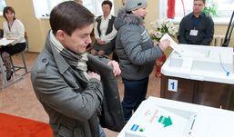 Избиратели Удмуртии запутались в бюллетенях на выборах в Госсовет