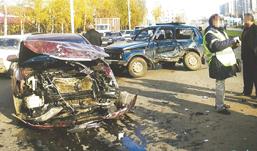 Самые громкие криминальные события и происшествия недели в Ижевске
