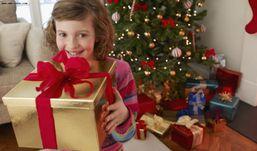 Удмуртия потратит на новогодние подарки для детей 5,9 млн рублей