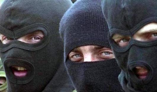 «Борцы с педофилами» появились в Ижевске