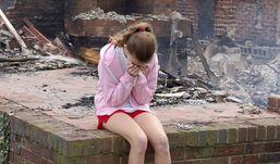В Удмуртии ученица 8-го класса попыталась покончить жизнь самоубийством
