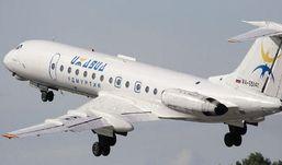 Ижевские самолеты начнут летать в Нижний Новгород и Оренбург