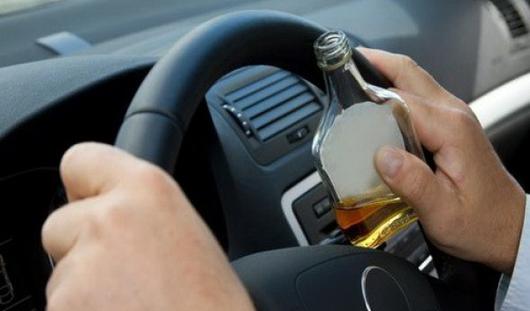 Пьяных водителей будут клеймить