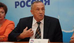 Александр Соловьев может вновь занять пост председателя Госсовета Удмуртии.